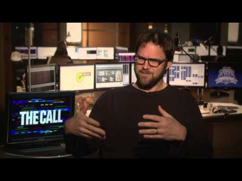 ScreenSlam -- THE CALL Interview - Brad Anderson