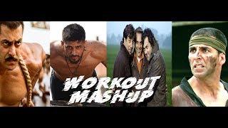 Bollywood motivation Workout GYM songs   Hindi GYM Songs   Running Motivation Songs