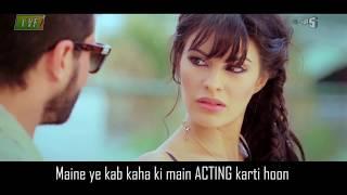 DisgRACE 2 - Bollywood Sequel Q-tiyapa (Spoof of Race 2 Trailer)
