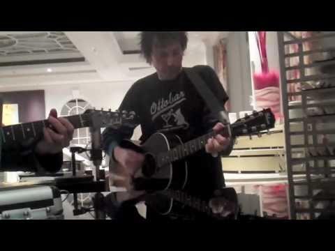 Tommy Stinson - One Man Mutiny