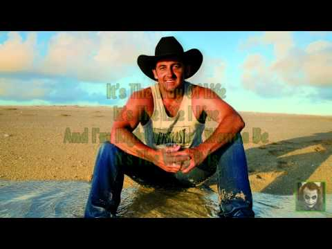 Lee Kernaghan - The Way It Is