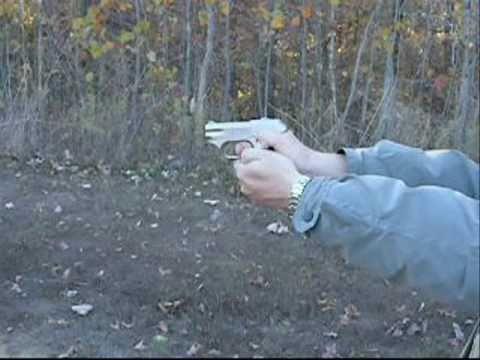 COP .357Mag Derringer