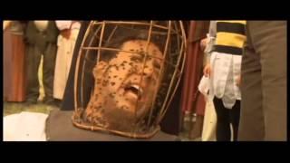 Nicolas Cage's Worst Nightmare.