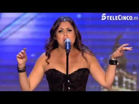 La mejor cantante que escucharás en tu vida