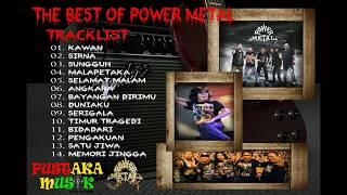 Power Metal Full Album | Lagu Terpopuler