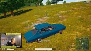 34 kill Duo's Game w/ AladdinLTD (PUBG)
