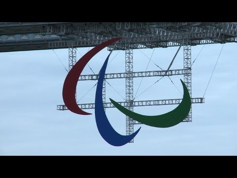 Changing attitudes the 'prize' of the Paralympics: LOCOG