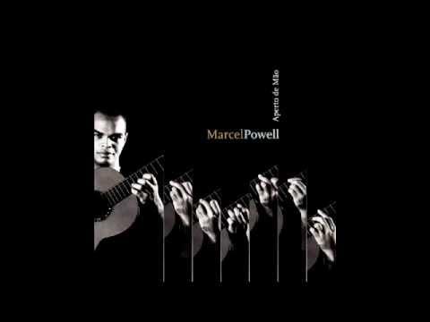 Prelúdio das diminutas - Marcel Powell