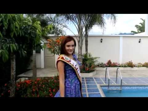 Reina de Chone e instituciones promueven campaña Operación Sonrisa en Manabí