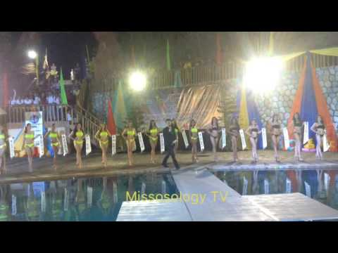 Miss Tourism Philippines 2016 Special Awards