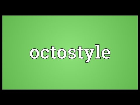 Header of Octostyle