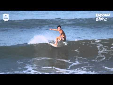 Barusurf Daily Surfing - 2015. 5. 8. Berawa