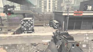Call of Duty®: Advanced Warfare episode 1