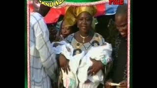 IYANU NLA (RARE MYSTERIES)1MOSUN GAVE BIRTH TWO TIMES IN THREE MONTHS 2