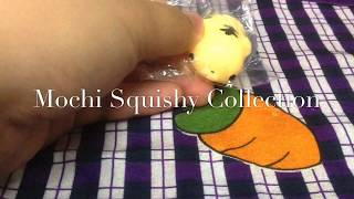 MOCHI SQUISHY COLLECTION