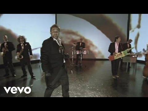 Los Fabulosos Cadillacs - Padre Nuestro