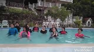 shift bully dance video BABY SHARK 😘