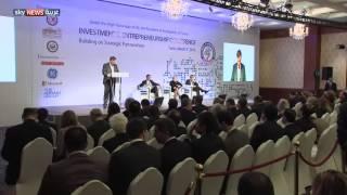 مؤتمر للاستثمار بين تونس وواشنطن