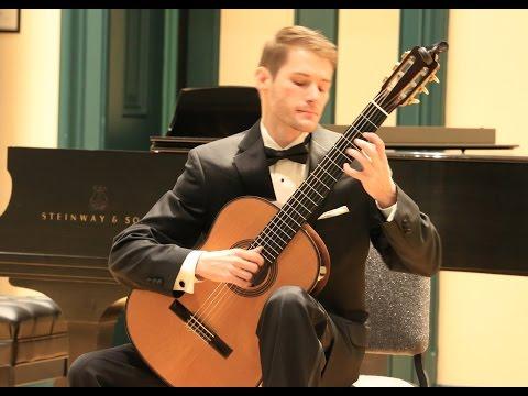 Luis Milan - Pavana In A Minor Duet