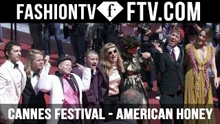 "Cannes Film Festival Day 5 Part 2 - ""American Honey"" 