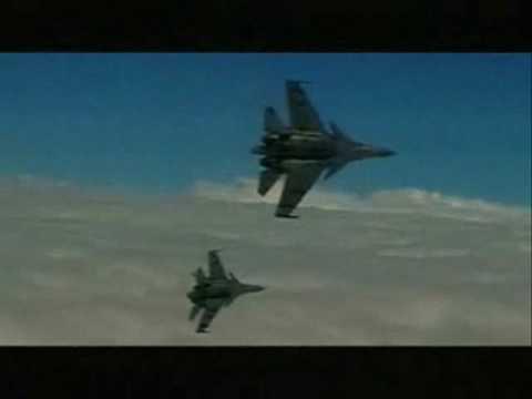 Indian Air Force - Bharatiya Vayu Sena