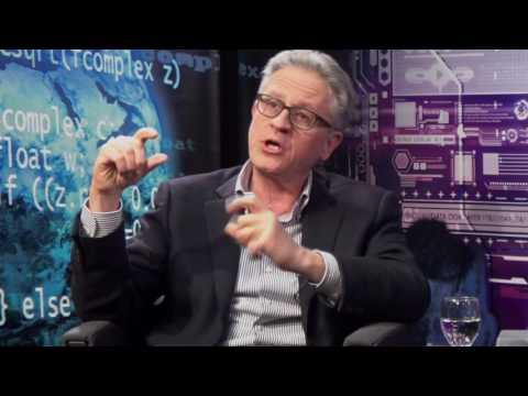 Thomas Stocker bei «Wissenschaft persönlich »