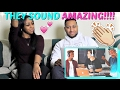 "Alex Aiono ""I Spy, T Shirt, Isn't She Lovely, & Swang MASHUP FT AR'MON AND TREY"" REACTION!!!"
