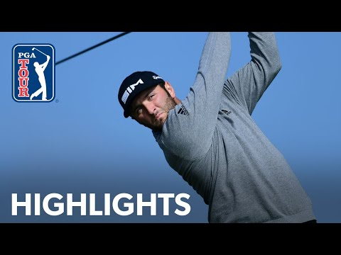 Highlights | Round 3 | Farmers Insurance Open 2020