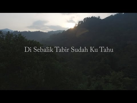 Di Sebalik Tabir Sudah Ku Tahu Muzik Video