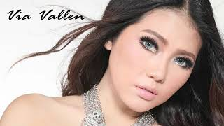Via Vallen - Ditinggal Rabi (Lyric)