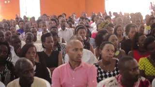 The Power of Prayer -  ( Pastor  Emmanuel Ntayomba )