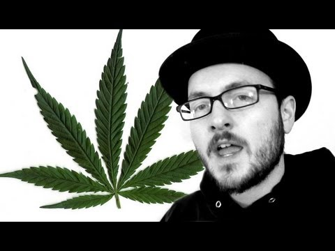 Re: Why Marijuana Should Be Legalized