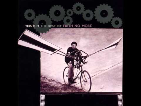 Faith No More - The Perfect Crime
