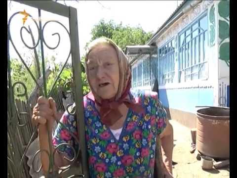 Pur și Simplu: Исчезающие села Молдовы