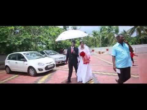 Kerala post wedding paulson+cilna Helecam trailer.
