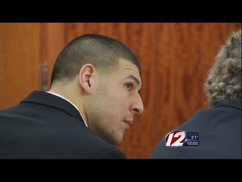 Jury Selection Underway in Aaron Hernandez Trial