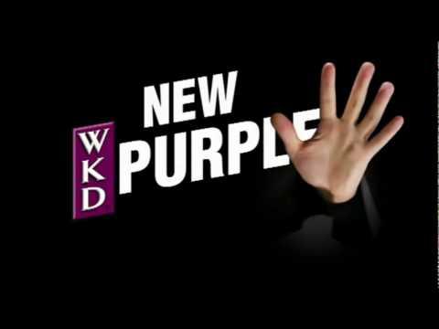Purple (WKD)