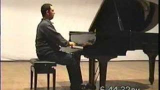 Bach - Partita nº 1 en Sib Mayor - BWV 825