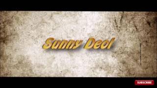 GADAR 2  Official Trailer  Sunny Deol  Amisha Patel