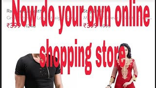 How to income money from onilne without investment?   online store   #Withoutinvestment   #money