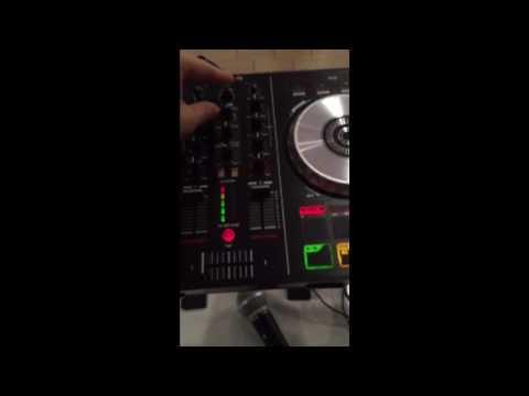 DJ Fahim Live Ausschnitte 2017