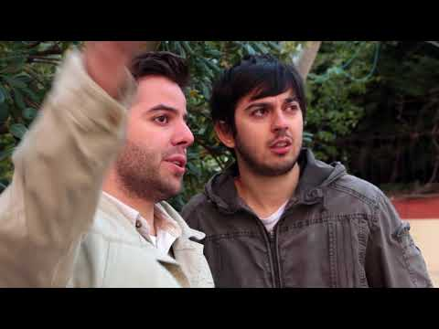 Short Film / Do You Speak Turkish