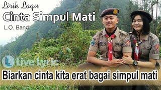 download lagu Cinta Simpul Mati   L. O Band  gratis