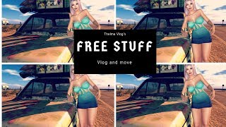 GET STUFF FREE WITH THELMA | SECOND LIFE