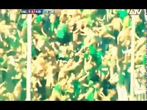 LASTIXA I POUTSES EINAI 3.OMONOIA  vs εθνικιστικες ΠΟΥΤΑΝΕΣ! (Η ΤΣΟΝΤΑ) 3-0