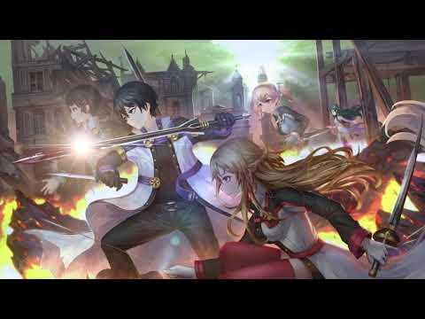 Let's Join Swords    Sword Art Online: Ordinal Scale OST    Yuki Kajiura