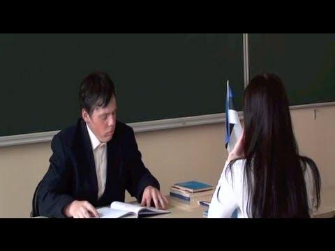 Õpetajate päeva video HTG-s 2012