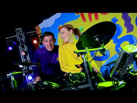 The Wiggles - Ooey Allergies
