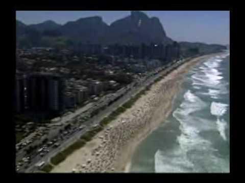 AS MAIS BELAS PRAIAS DO MUNDO RIO DE JANEIRO TV RIOTUR
