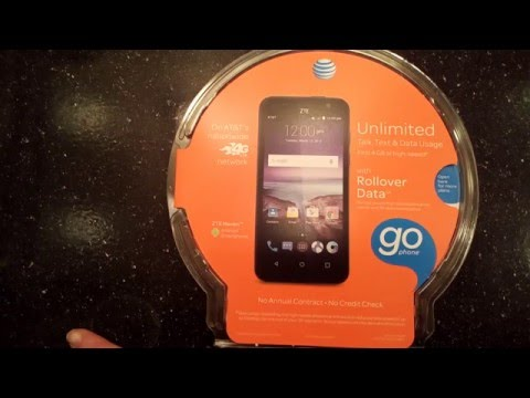 bunch zte maven unboxing compares with